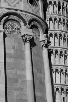 https://flic.kr/p/fqLTXt | Pisa Cathedral and Leaning Tower