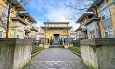 212-4155 Central Boulevard, Burnaby, BC, Townhouse For Sale   REW.ca