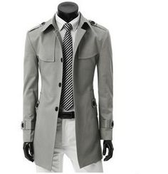 Mens Spring Coats - Coat Nj