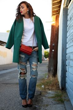 10 Unboring Fall Outfit Ideas
