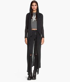 Long cardigan |H&M
