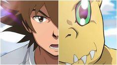 Digimon: lanzan adelanto de su nueva película - gerardo alvarado parra