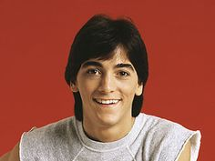 Scott Baio ... he and my daughter had the same Orthodontist ... Dr. Shimono in Long Beach.  My daughter was too shy to talk to him ... this was around 1980/81.