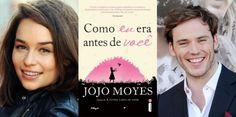 """""""Como eu era antes de você"""" de Jojo Moyes http://angorussia.com/cultura/literatura/como-eu-era-antes-de-voce-de-jojo-moyes/"""