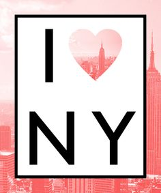 14 Reasons NYC Is The Best Place On Earth #refinery29  http://www.refinery29.com/i-love-new-york