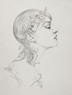 Art Crush: Diego Fernandez - Art Crush