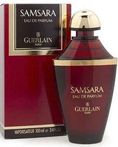 Guerlain - Samsara  I wore it, then my Mom wore it, then I didn't like it, and now I love it again.