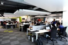 Microsoft Ventures in India