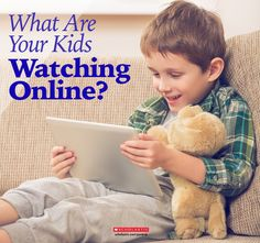 Tired of inappropriate wild cards with your kids' video choices? These tools will help.
