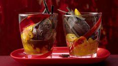 Rezept: Chili-Schokoladen-Sorbet