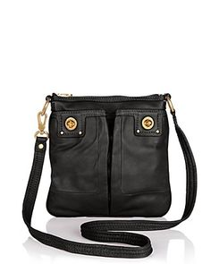MARC BY MARC JACOBS Totally Turnlock Sia Crossbody Bag----CHRISTMAS IDEA FOR ALEXANDRA!!!!