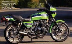 De 13 Beste Afbeelding Van Kawasaki Z 1000 R Uit 2013