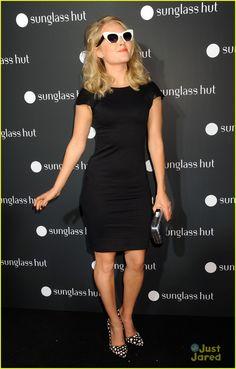 AnnaSophia Robb + dress