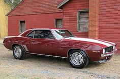 69 CAMARO Z/28, Plus Over 110 Different Classic Cars. http://www.pinterest.com/njestates1/classic-cars/ Thanks To ps http://www.amazon.com/gp/product/B00RZ1TKYE