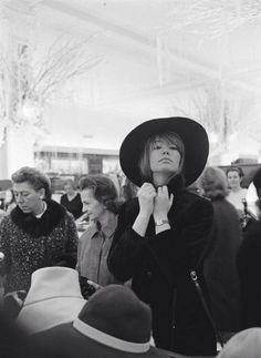 .Françoise Hardy