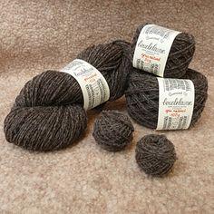 Ravelry: Bouclelaine yarns