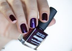 OBSESSION by Picture Polish limited Edition