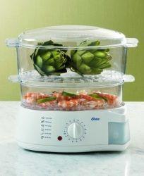 Healthy Food Steamer