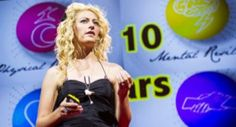 Make sure you browse Jane McGonigal, PhD's research, Ted talks, and games she's currently developing.