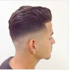 Zero fade haircut Mehr