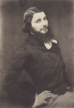 kumicov: Artist Gustave Courbet photo
