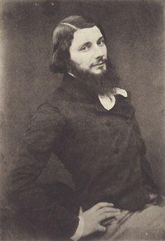 kumicov: Artist Gustave Courbet photo