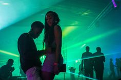 """Life With Nigeria's Party People 