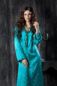 Lovely Caftan photos by Jad Rifari - http://kaftan2012.com/lovely-caftan-photos-by-jad-rifari/