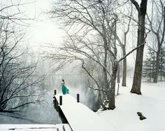 Bosque de Finlandia, Rascafría. ©Fernando Manso Great Photographers, Where To Go, Beautiful Landscapes, Things To Do, Around The Worlds, Snow, Photo And Video, Places, Photography