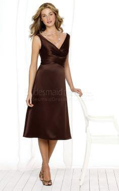brown bridesmaid dresses bridesmaiddressesbuy.co.uk