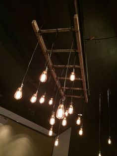 Image result for small stage rustic lighting