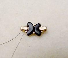 Collier Muse par Puca avec Arcos® et Ios® - Perles & Co