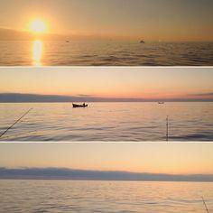 In pochi minuti non è mai lo stesso mare by alebenve