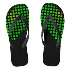 Green Party Flip Flops  Green Party Flip Flops Every day wear designed by graphc brand.  If you like the design please do us a favour share it with your friends on social media.