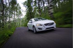 2013 Volvo S60 #VolvoJoyride