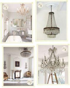 Shabby Chic Interiors: My Home