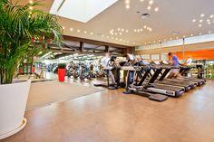 GetFIT Via Cenisio - Sala Fitness