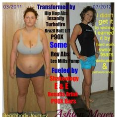 Beachbody success!  http://beachbodycoach.com/esuite/home/jjroblin