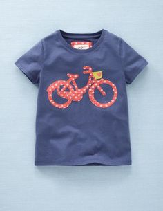 this is the most precious little t-shirt ever. I can't wait to have a little girl!