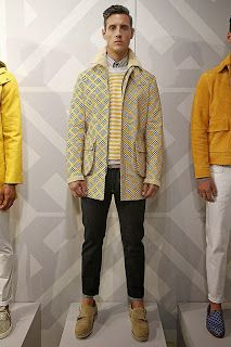 London Collections, LCM, Spring 2015, Suits and Shirts,