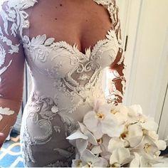 Detalhes de uma noiva q vai surpreender !!! Aguardem !!!