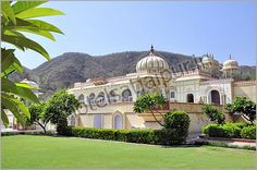 Sisodia Rani BaghJaipur - http://www.jaipur-hotels.co.in/jaipur-photogallery/2