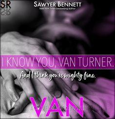 Van by Sawyer Bennett