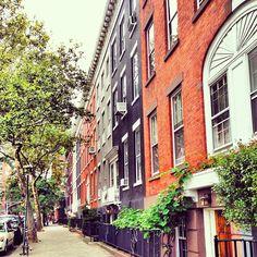 Greenwich Village www.katiesbliss.com