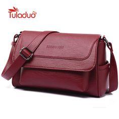 2017 Fashion Women Messenger Bags Luxury Handbags Women Bags Designer Crossbody Bags For Women Shoulder Bag Sac a Main