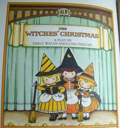 """""""A Christmas Book"""" by Joan Walsh Anglund, 1983 (http://www.ebay.com/itm/A-Christmas-Book-JOAN-WALSH-ANGLUND-1983-Childrens-Holiday-Story-/111405937795?pt=US_Childrens_Books&hash=item19f04fb483)"""