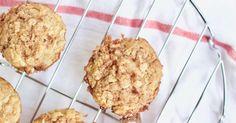 DIY muffins = healthier muffins.