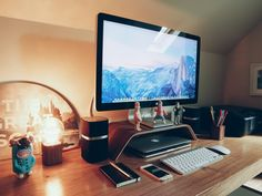 Workspace by Dan Counsell
