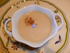 Teeccino Panna Cotta | Teeccino Herbal Coffee / Coffee Alternative