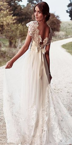 Unforgettable Beach Destination Wedding Dresses ★ See more: https://weddingdressesguide.com/beach-destination-wedding-dresses/ #bridalgown #weddingdress